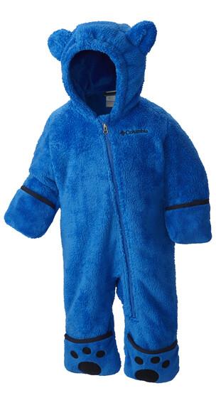 Columbia Foxy Baby II - Salopette - bleu